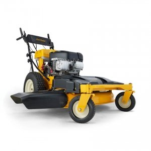 Газонокосилка бензиновая Cub Cadet WIDE CUT E-Start в Йошкар-Оле
